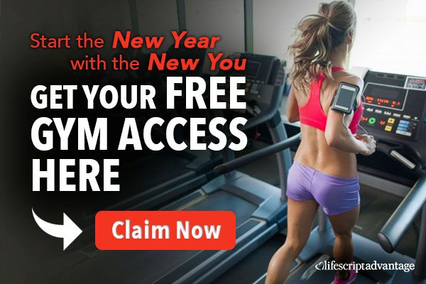 FREE #Gym Passes, Classes and Apps #Fitness