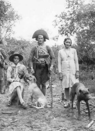 História do Cangaço: verdades, lendas, narrativas sobre um fato histórico-social - Cafe Historia