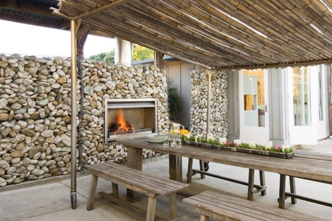 11 Best Images About Our Braai Room Ideas On Pinterest
