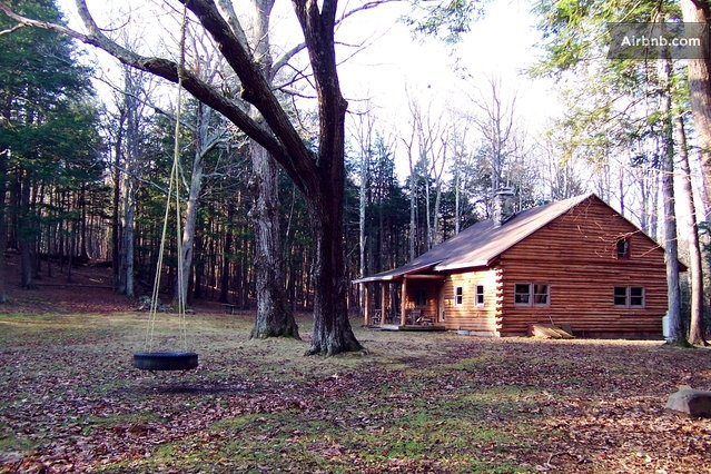 17 best images about destination vacation on pinterest for Cabins in the catskills