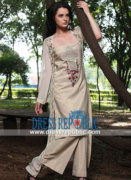 Embroidered Party Dress by Threads and Motifs UK  Shop Online Embroidered Party Dress by Threads and Motifs in Cheshire, Essex, Liverpool, n Wolverhampton, United Kingdom. by www.dressrepublic.com