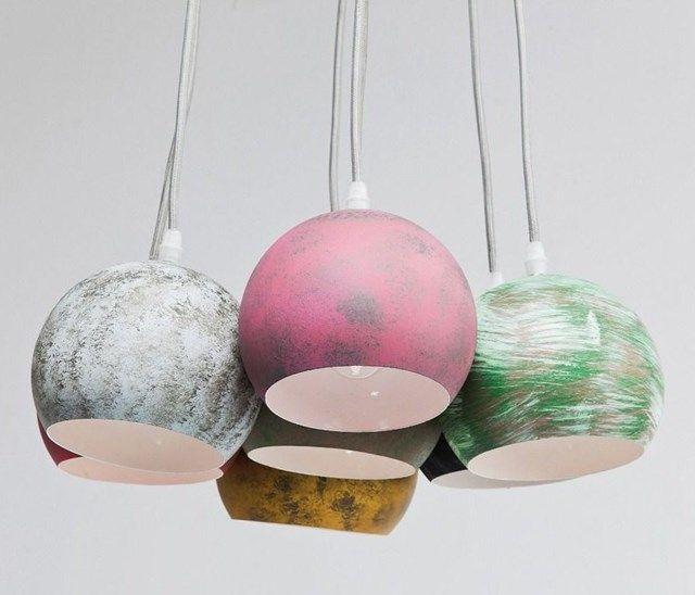Kare design :: Lampa Calotta Antico 7