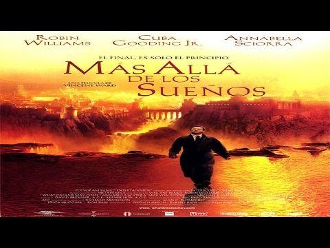 Mas Alla De Los Suenos Pelicula Completa En Espanol Latino What Dreams May Come Romance Movies Best Romance Movies