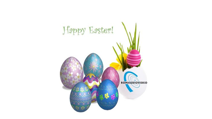 Happy Easter 2015!!!