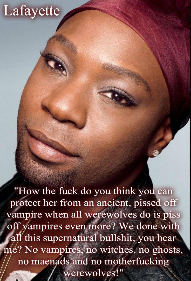 True Blood Lafayette