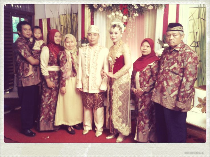 Indonesian's Wedding