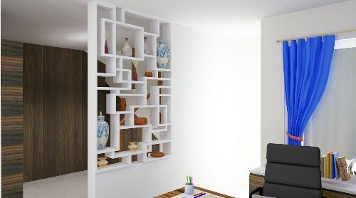 Divider room