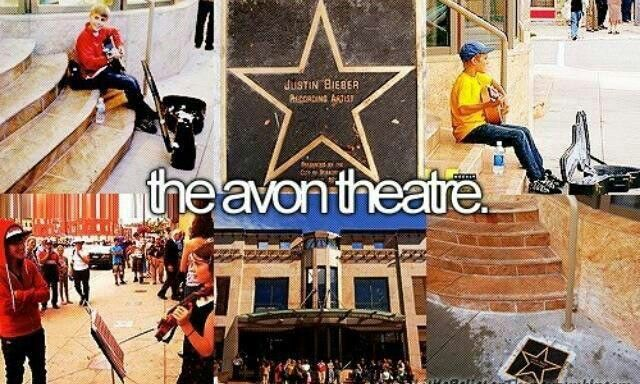 Where It All Started♥