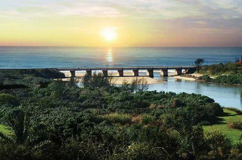 Umkomaas, South Coast, KZN, South Africa