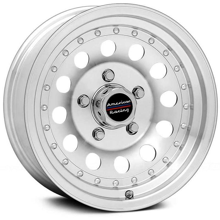 American Racing Wheels and Rims Hubcap, Tire & Wheel in
