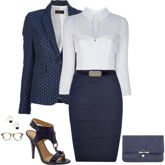Comment s'habiller pour une conférence