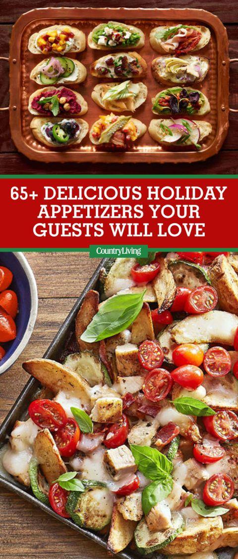Save these Christmas recipesby pinning this image, and followCountry LivingonPinterestfor more holidayinspiration.