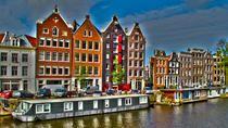 Difficile de ne pas succomber au charme d'Amsterdam ✨    #amsterdam #paysbas #hollande #netherlands #europe #canal #culture #bateau #peniche #canaux #charme #fun #tripadvisor #voyageexpert #wanderlust #viator #getaway #tourisme #decouverte #bucketlist #holidays #amazingdestination #escapade #vacances #holiday
