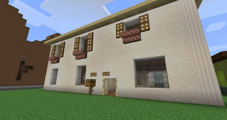 Το νέο σπίτι της ManiBlox!