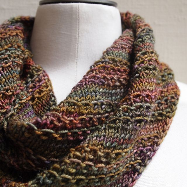 Ravelry: That Nice Stitch pattern by Susan Ashcroft