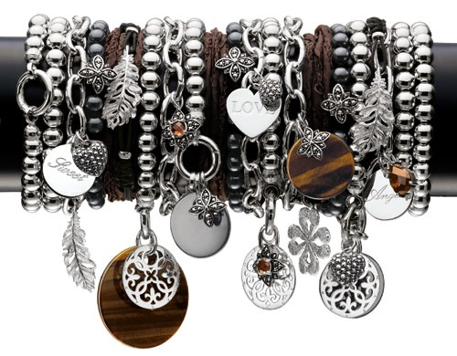 Fashion Jewellery / Thomas Sabo