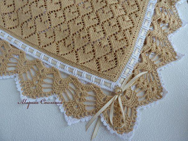 VARIOS MODELOS DE MANTAS A CROCHET PARA BEBES CON PATRONES | Patrones Crochet, Manualidades y Reciclado