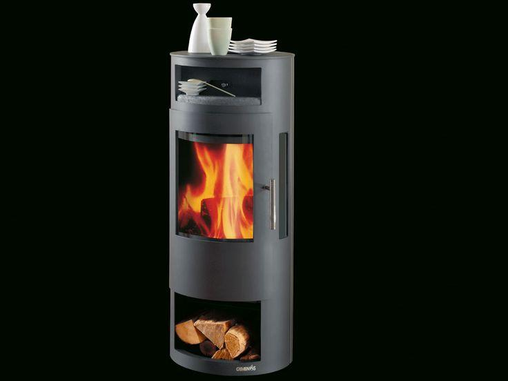 20 best chemin es po le bois images on pinterest fire places wood burning stoves and. Black Bedroom Furniture Sets. Home Design Ideas