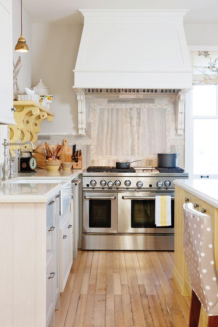 Sarah Richardson Farmhouse Kitchen Kitchen Sohor