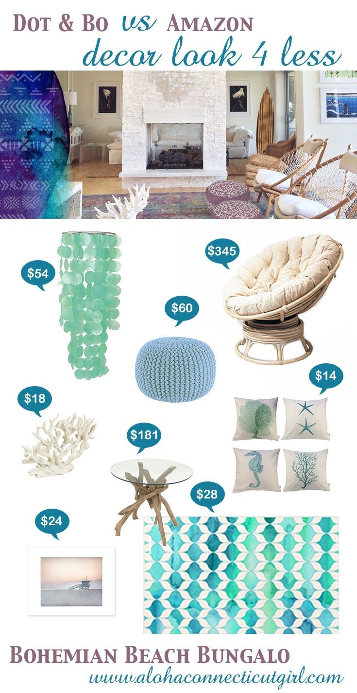 Dot U0026 Bo Vs. Amazon Decor Look 4 Less. Design Decor Look For Less Part 52