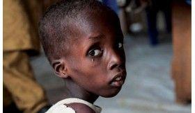 Kelaparan Akut, Jurang Kematian bagi 75 Ribu Anak Nigeria