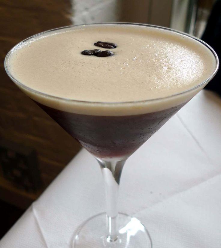Photo of Espresso Martini cocktail