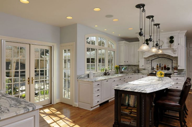 264 Best Kitchens Images On Pinterest Home Ideas