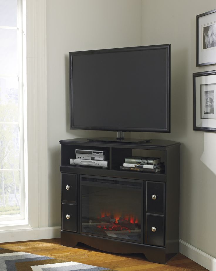 gallery cozy furniture store. corner tv standfireplace option ashley home gallery stores cozy furniture store
