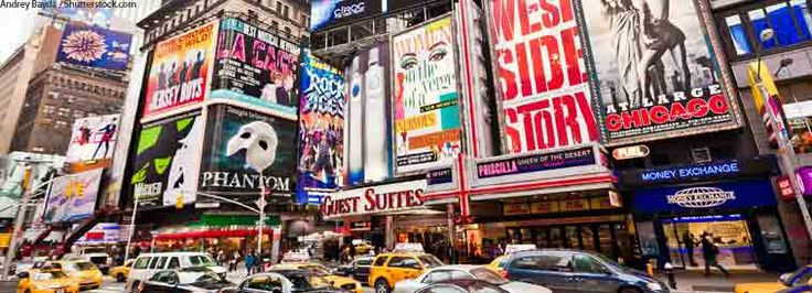 Broadway Week is a semiannual event organized by the city's marketing, tourism and partnership arm, NYC & Company, giving you even more reasons to love theater.  Many favorites are available at 2-for-1 pricing during this limited time. For those who find the theater's ticket prices too steep for