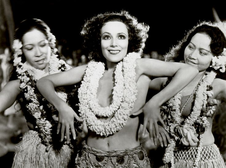Bird of Paradise (1932) 2 - Pre-Code Hollywood - Wikipedia, the free encyclopedia