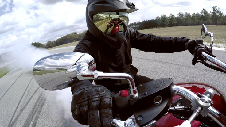DRIFT – On-Bike Camera – Victory Motorcycles