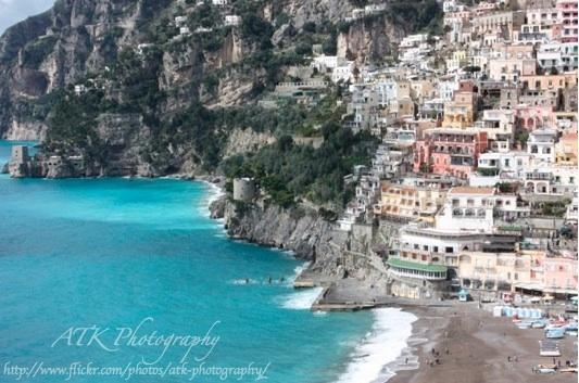 Positano, Italy. #positano #italy #gorgeous