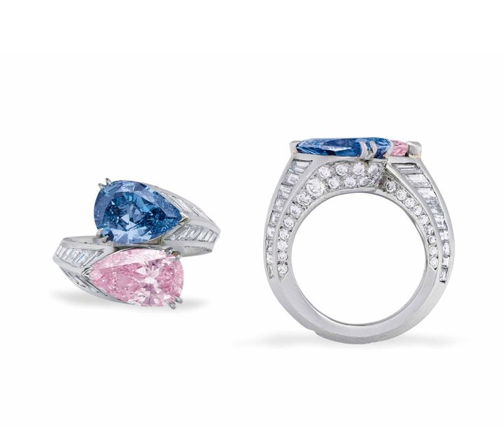 to tinted vs diamond fancy and blue budget maximize natural treated your how spot colored diamonds real