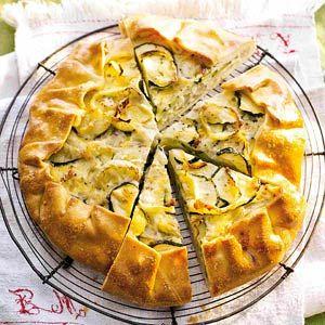 Recept - Torta salata - Allerhande
