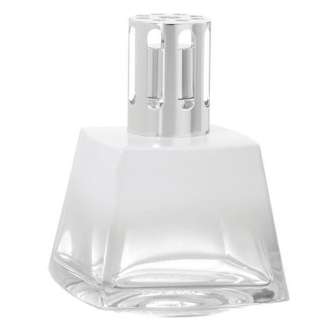 Lampe Berger Polygon White