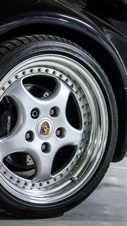 #Porsche #911 i imponujące #alufelgi. Zobacz pełny #backstage: https://www.snaphub.pl/galerie/backstage-underground