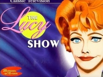 the lucy show favorite tvs pinterest