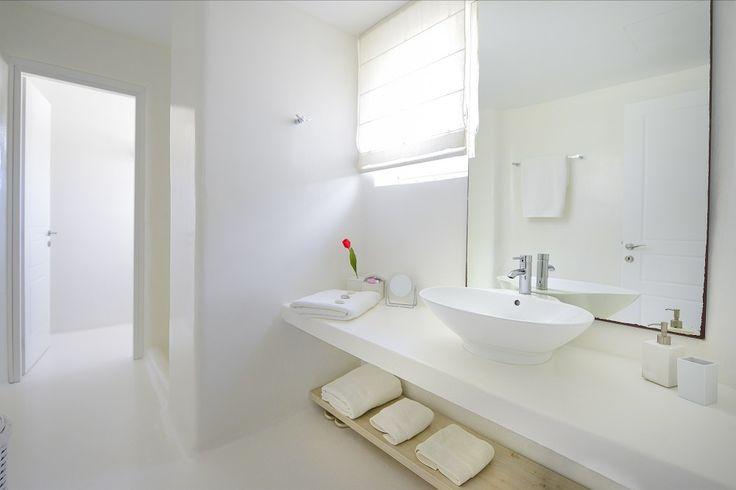 Suricata luxury villas Mykonos Greece