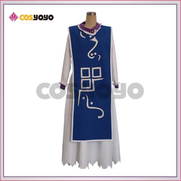 画像2: 東方Project 東方プロジェクト 東方妖々夢 八雲藍 コスプレ衣装