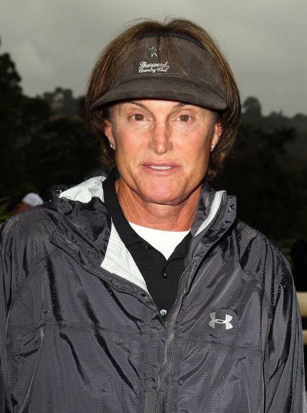 Bruce Jenner Involved in Fatal Car Crash; One Dead, Seven Injured