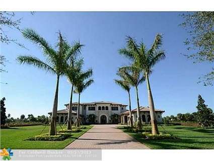 7277 Stonegate Blvd, Parkland, FL 33076 — Ellemar-Built Custom Home. Superbly Crafted, Transitional Style. 5Br, 5.5Ba + Office, Media, Mezzanine, Wine Room  Wetbar. Chiseled French Travertine  Maple Hardwood Floors, Great Room W/Fantastic Cupola Design. Cypress Ceilings Inside  Out. Gourmet Kitchen W/Finest Appliances. Laundry, Mudroom  Storage Areas Add A Nice Touch. Outside, Landscape Architecture Showcases Tumbled Marble Surfaces, Summer Kitchen W/Fireplace …