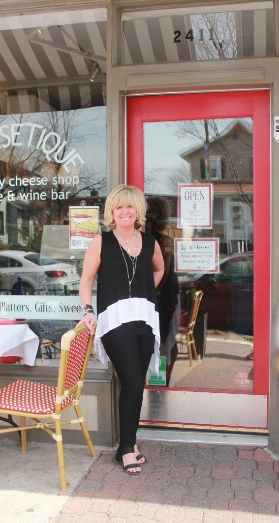 Alexandria Insider: Darby's Day in Del Ray