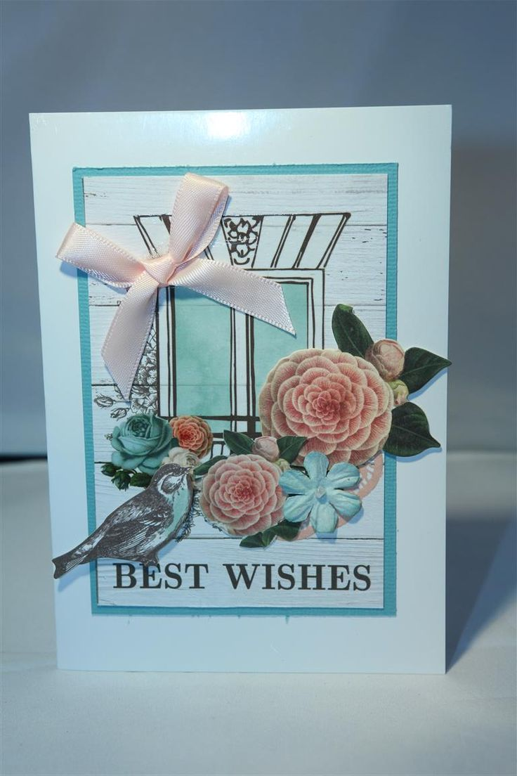 Kaisercraft ooh La La again today, the top card has a doily and a wooden word from Kaisercraft as well as a bit of ric rac,and sequins.the bottom card has some fussy cutting and both cards use some…
