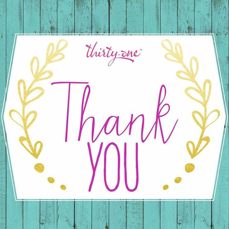 Thank you!  https://www.facebook.com/groups/205912619823859  www.mythirtyone.com/brendakrause