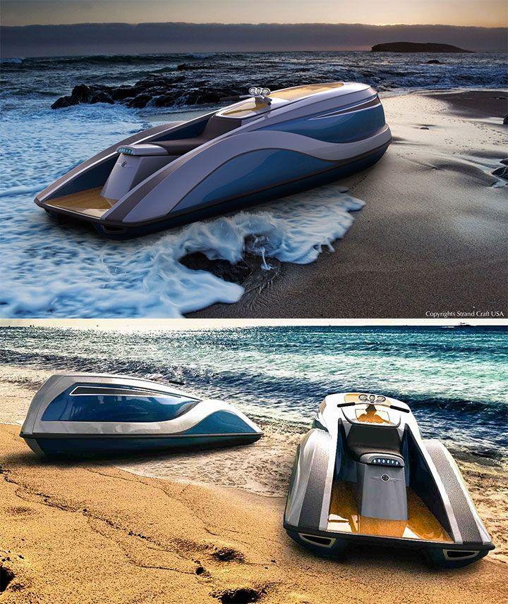 Yacht Craft
