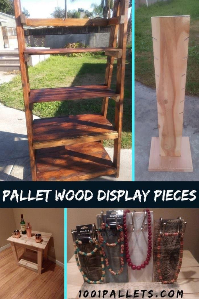 Diy Home Decor Ideas Rustic Pallet Furniture Pieces 1001 Pallets Pallet Diy Pallet Furniture Designs Pallet Wood Shelves