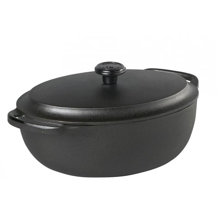 Les 25 meilleures id es concernant casseroles en fonte sur pinterest fonte d epices - Casserole en fonte naturelle ...