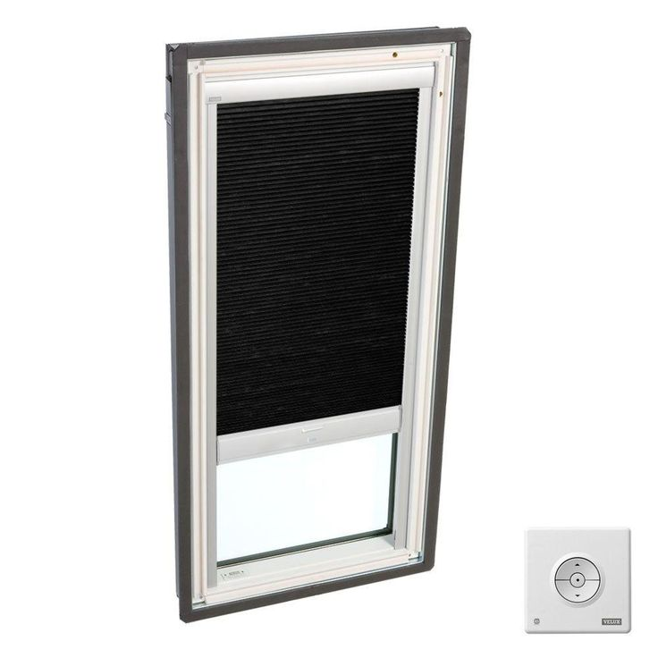 17 best ideas about skylight blinds on pinterest for Velux solar blinds installation instructions