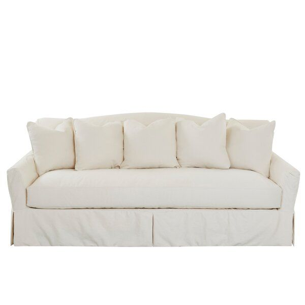 Fairchild Slipcovered Sofa Slipcovered Sofa Sofa Slipcovers