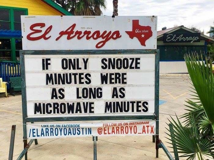 Best Funny Memes Images On Pinterest Belly Laughs Hard - The internet cant get enough of this texan restaurants hilarious signs